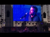 RobBenedict playing Fare Thee Well @Comic_Con 2018!! #supernatural…