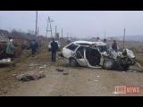 5 человек погибли в ДТП на Сахалине