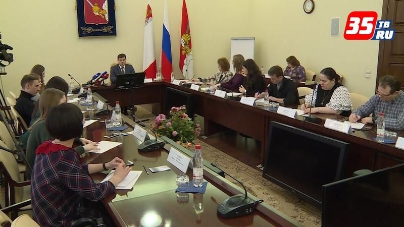 60 км новых электросетей построят в Вологде