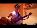 SP 5 bass (analog Fodera Imperial Elite)