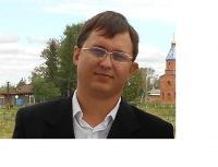 Алексей Митрофанов, 8 июля 1988, Тара, id19649133