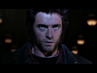 Магнето похищает Роуг. Люди Икс. 2000.