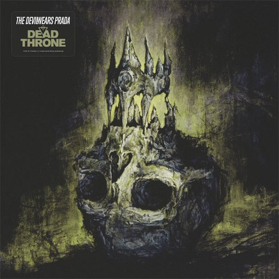 The Devil Wears Prada - Dead throne [instrumental] (2011)
