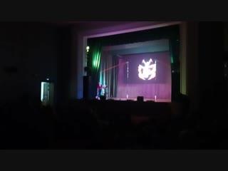 жара 2018 видео МБОУ СШ№16 хореографический ансамбль