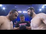 Якубов Арип vs. Али Фатхи /  Yakubov Arip vs. Ali Fathi