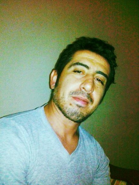 <b>Tamer Adıgüzel</b> updated his profile picture: - 6UkxLfNjXqc
