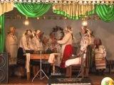 Обряд випікання короваю Українська народна пісня Ukrainian folk song music