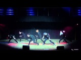 XARIMAU 2013 (20.04.2013) - Minna, подгруппа Way2BeFree - Lee Taemin (SHINee)- Get up