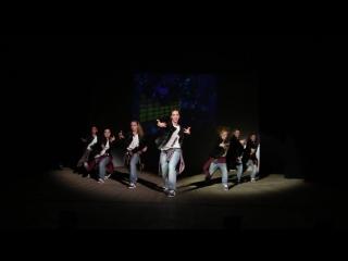Отчётный концерт 2017 | Творческая кухня | Школа танцев New Jump