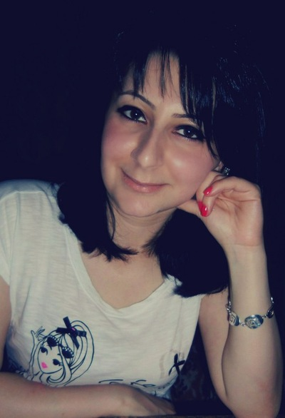 Marianna Babayan, 29 декабря 1987, Харьков, id187833041