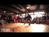 FSTV | IBE 2014 |  Hip Hop | Qualifiers | Paradox 63