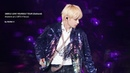 180912 Love yourself tour in Oakland Airplane pt 2 BTS V focus 4K fancam 방탄소년단 뷔 직캠