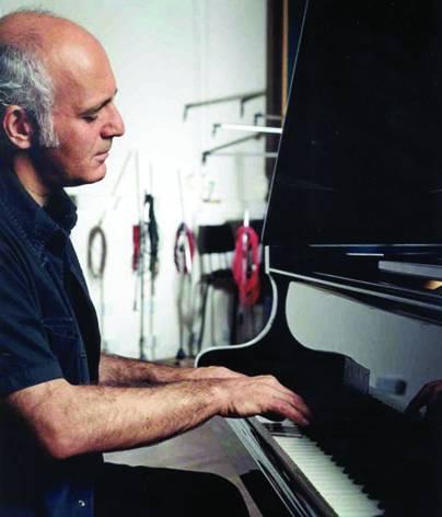 ludovico einaudi experience sheet music
