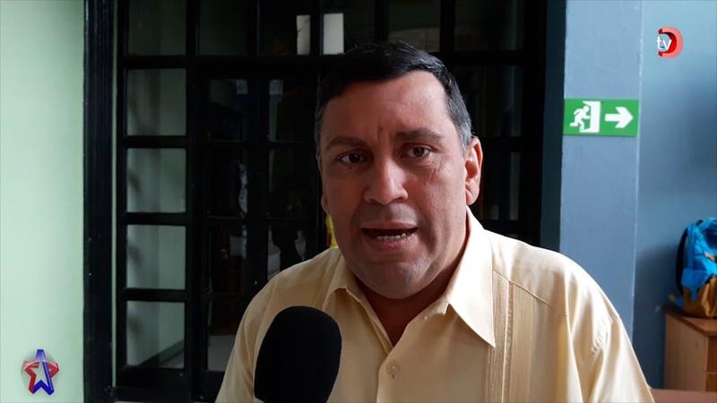 Entrevista al Sr Alcalde de Cartago Rolando Rodriguez
