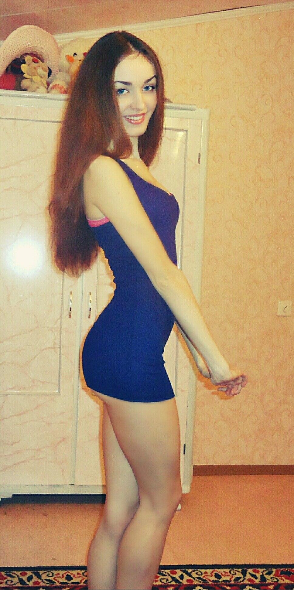 Фото с контакта девушки частное 16 фотография