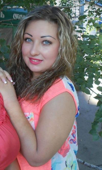 Анастасия Новикова, 6 мая , Лисичанск, id66366089
