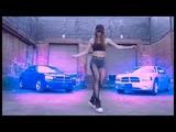 La bouche - be my lover@ Shuffle Dance Танцы