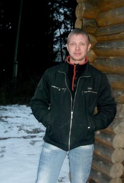 Алексей Бережных, 8 октября , Киров, id58496586