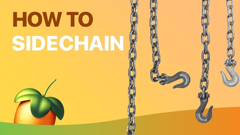 How to Sidechain Perfectly in FL Studio