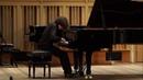 S.Rachmaninoff - Étude-Tableau op.39 no.2 a-moll F.Liszt-Transcendental Etude no.12 Chasse-neige