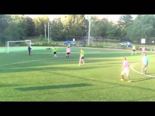 Kharkov Open Cup 5 тур Маритиму - Дельта