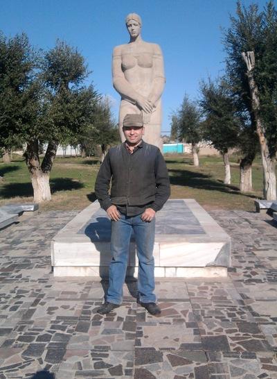 Cirill Chumaevskii, 10 сентября , Волгоград, id167957534