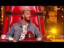 Vincent Vinel - Lose yourself (Eminem cover)- The voice France 2017 ( Blind auditions )