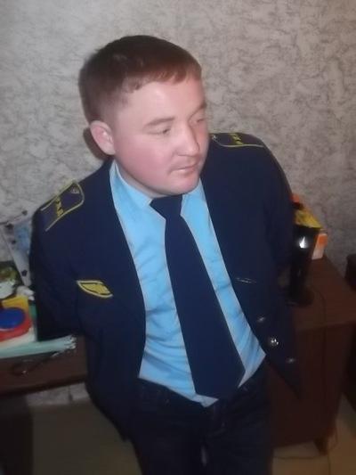 Александр Порханов, 2 ноября 1985, Новочебоксарск, id34078480