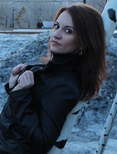 Амина Дагирова, 10 апреля 1991, Екатеринбург, id183717764
