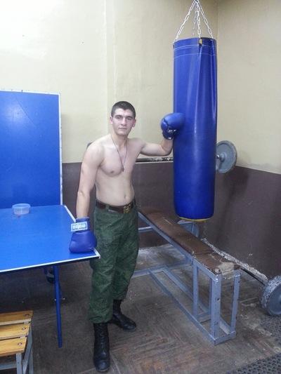 Сержик Глазунов, 23 июля , Липецк, id116833534