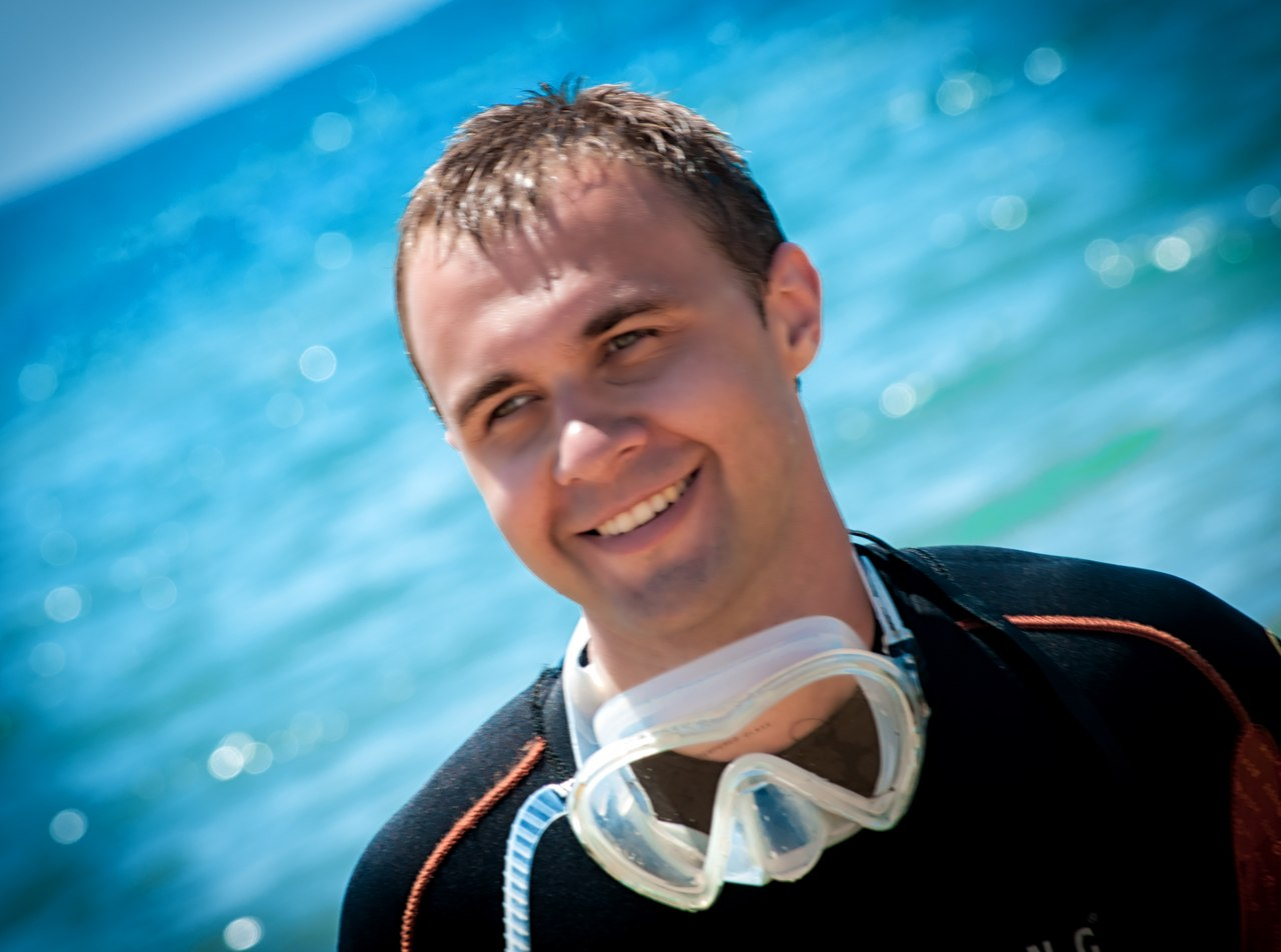 Дмитрий Тымчук, Киев - фото №4