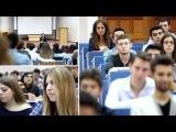 2014 Doğu Akdeniz Üniversitesi Tanıtım Filmi  - Eastern Mediterranean University Promotional Video
