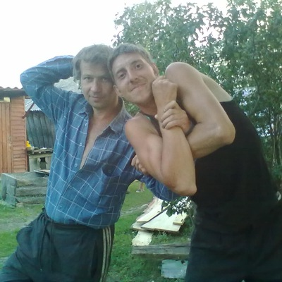 Найк Антонов, 22 июня 1990, Рыбное, id218305244