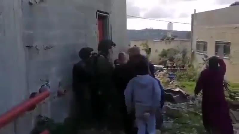 Палестины. Женщины против сионистских оккупантов