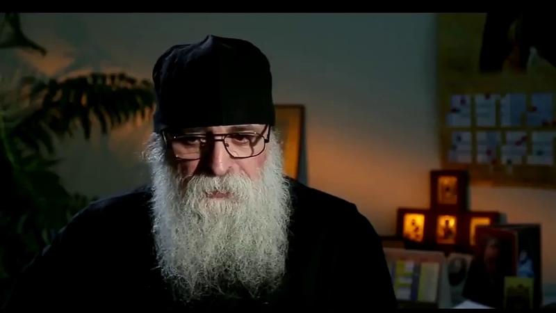 Монах Иоанн на тему отчиток