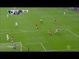 Манчестер Юнайтед - Куинз Парк Рейнджерс 4-0 (14 сентября 2014 г, Чемпионат Англии)