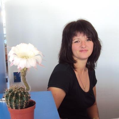 Таня Куськів, 23 апреля 1987, Миасс, id186600687
