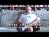 Жижек о времени «Киногид извращенца: Идеология» с 25 апреля в кино #идеология #жижек #секс