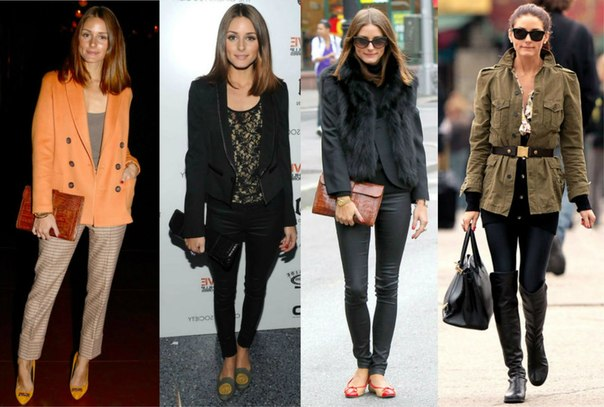 модная и брендовая одежда