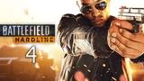 Battlefield Hardline Multiplayer V2 - Сетевые забеги - НУБ ИГРАЕТ В BFH И ДАЖЕ НЕ БОМБИТ! №4