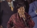 Orignal Shirley Caesar You Name it challenge video beans greens potatoes tomatoes UNameItChallenge