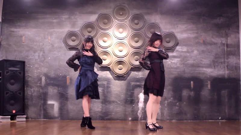 【このは】パラサイト 踊ってみた【MiO】 sm34307949