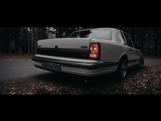 Lowrider Lincoln Town Car