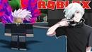 КРОВАВЫЕ НОЧИ В РОБЛОКС ТОКИЙСКИЙ ГУЛЬ Roblox Tokyo Ghoul game
