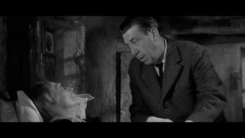 Дьявол и десять заповедей (Франция - Италия,1962) Комедия.