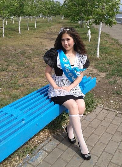 Mika Seitumerova, 1 апреля , Сургут, id172859430