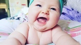 Cutest Chubby Baby - Funny Baby Video
