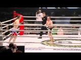 Файзи Тобатов (Россия, Таджикистан) vs Звиад Кобалия (Грузия )