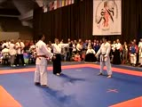 SPORT-TRADITIONAL-KARATE -FUDOKAN -GOOD KUM