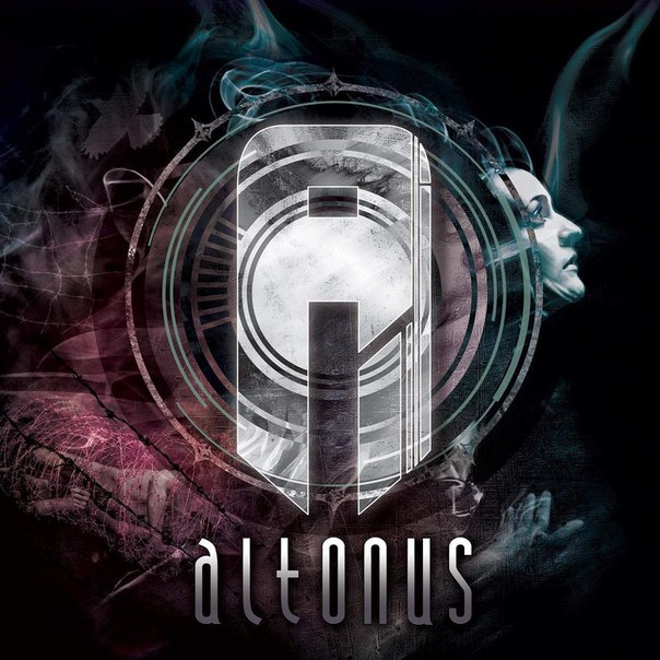 Altonus - A Way Out, Vol. I [EP] (2015)
